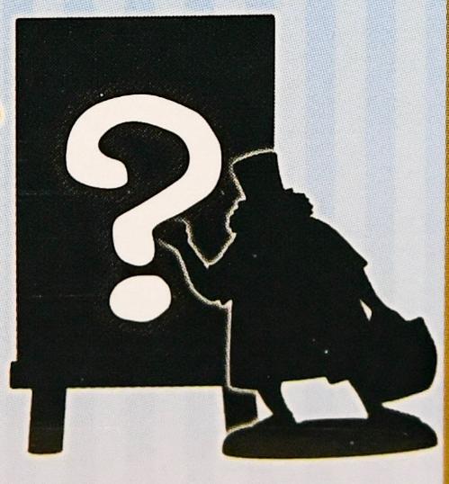 アトラクションフィギュアシークレットの写真