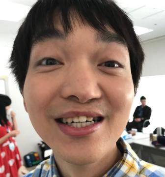 パーパーほしのディスコの鼻の写真