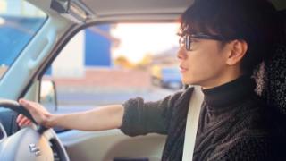 佐藤健YouTubeドライブ旅トランポリンはどこの写真