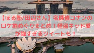 シンガポールのマリーナベイサンズの写真