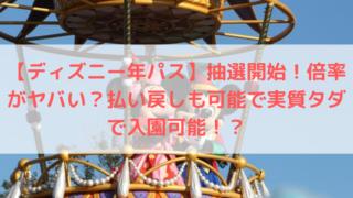 東京ディズニーランドミッキーとミニーの写真