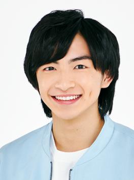 少年忍者川崎皇輝の写真