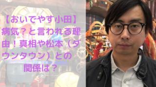 おいでやす小田の写真