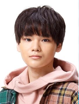 ジャニーズJr.奥村颯太の写真