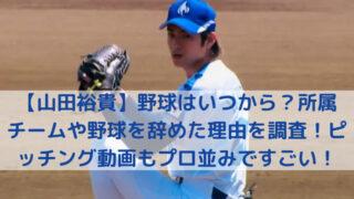 山田裕貴の写真