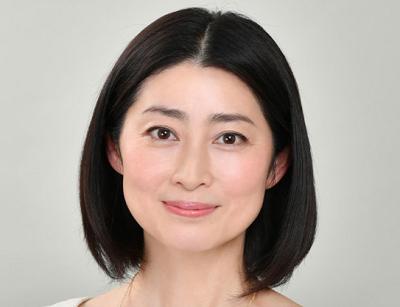 仙道敦子の写真